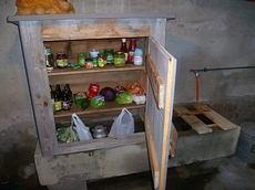 kühlschrank ohne strom